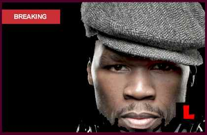 50 Cent Not Dead - Fake British Crash Death Report Strikes Rapper