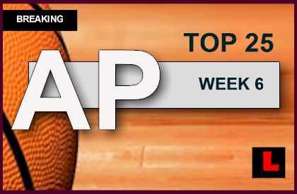 AP Top 25 College Basketball Rankings: Week 6 Standings Ignite 12/17