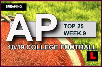 top 10 football scores college championship score