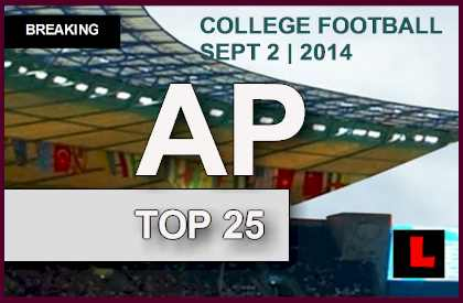 cfb top 25 ucla foootball