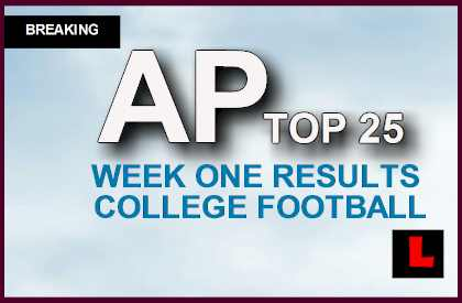 ncaa football top 25 scores football scedule today