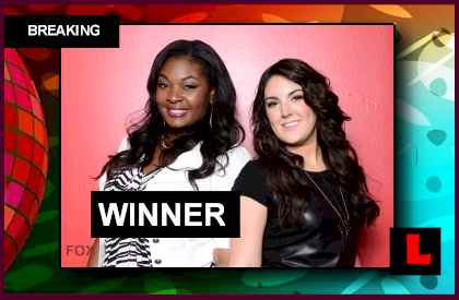 who won American Idol 2013 Winner Results Tonight: Candice Glover Wins Kree Harrison