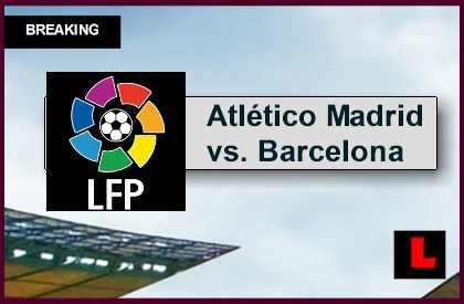 Image Result For En Vivo Barcelona Vs Real Madrid En Vivo Channel A