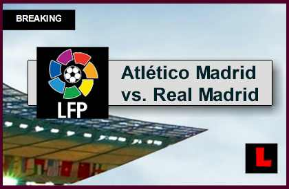 atletico madrid results today