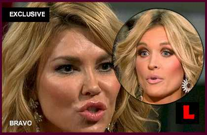 Brandi Glanville to Joanna Krupa: I Got Protection For My Words: EXCLUSIVE