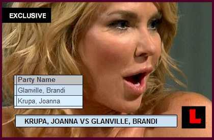 Brandi Glanville, Joanna Krupa Lawsuit Returns to Court: EXCLUSIVE