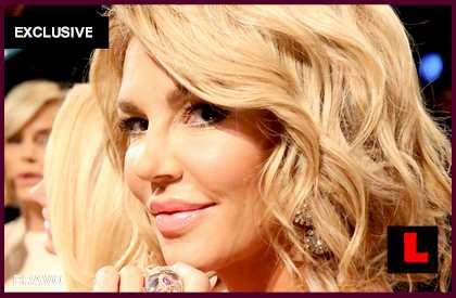 Brandi Glanville Lawsuit: Real Housewives To Testify Against Her? EXCLUSIVE