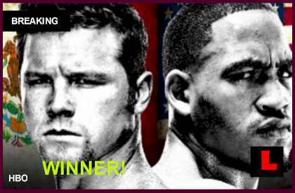Canelo Fight: Who Won Canelo vs Kirkland the Fight Last Night 2015