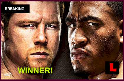 Who Won the Canelo vs. Kirkland Fight Tonight 2015, Boxing Results winner wins canelo alvarez may 9 2015