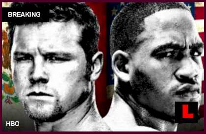 Canelo vs. Kirkland Results: Who Wins the Canelo Boxing Fight Tonight 2015 winner