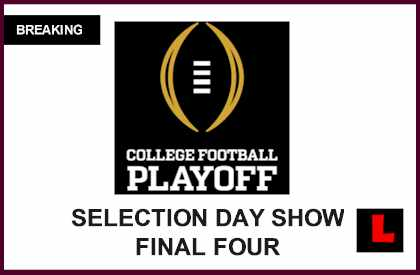 football final four christmas day college football