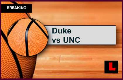 Duke vs UNC 2015 Score Ignites AP Top 25 College Basketball