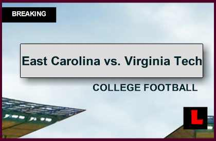 ncaa top 25 football schedule vt football score live