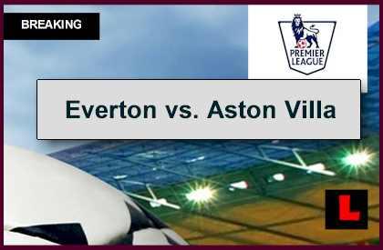 Image Result For Everton Vs Aston Villa En Vivo