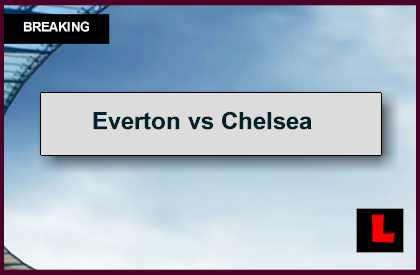 Everton vs chelsea 2014 score delivers epl table results today - Today premier league results and tables ...