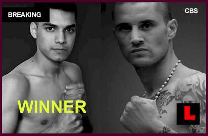 Who Won the Fight Tonight 2015: Figueroa vs Burns Boxing Results winner may 9, 2015