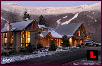 Dream House Hgtv on Hgtv Dream Home 2011 Heads To Stowe  Vermont