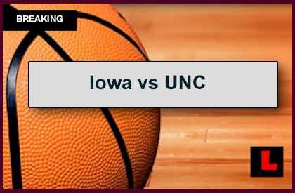 Unc Notre Dame Basketball Score | Basketball Scores