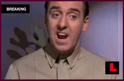 Jim Nabors, Stan Cadwallader: Singer Retires Indy 500 Show After 42 Yrs