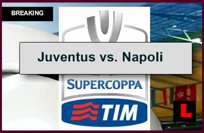 Image Result For Juventus Vs Napoli En Vivo Tv