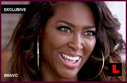 Kenya Moore Pregnant Plans: Pregnancy Test Expected Post IVF - EXCLUSIVE