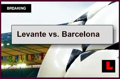 levante vs barcelona - photo #46