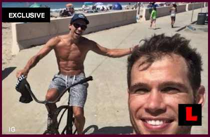 Madison Hildebrand Survives Dangerous Selfie: EXCLUSIVE
