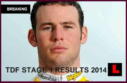 mark cavendish crash 2014 with simon gerrans ends tour de
