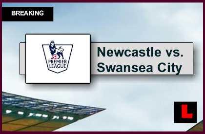 EPL Table 2015: Newcastle United vs. Swansea City Ignites EPLTable Score