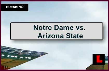 nd score football todays college games