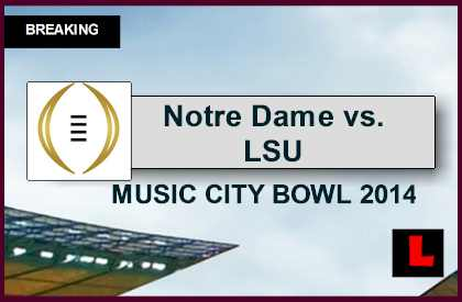 notre dame score yesterday college football schedule today