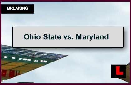 nfl vs mls ohio state football score current