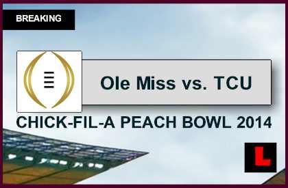 Oklahoma Vs. Clemson Bowl Game Score