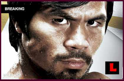 Pacquiao Fight Time: What Time Does the Pacquiao Start Tonight 2014