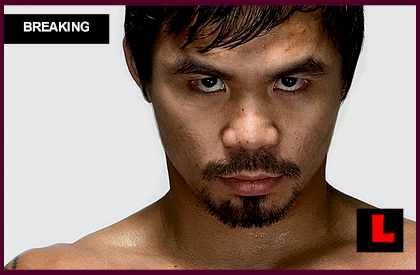Manny Pacquiao Fight Winner: Who Won the Pacquiao Fight Last Night