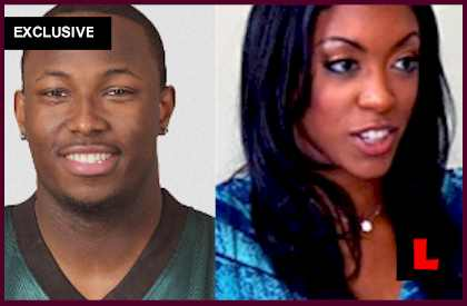 Porsha Stewart Boyfriend 2014 LeSean McCoy Joining RHOA? EXCLUSIVE