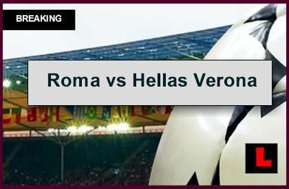 As roma vs hellas verona live webcam