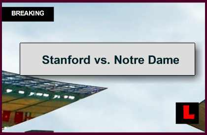 top 25 college football games today current notre dame score