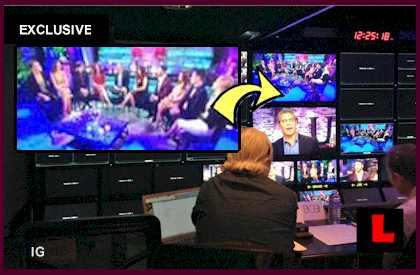 Stassi Schroeder Cut From Vanderpump Rules Reunion Seat: EXCLUSIVE