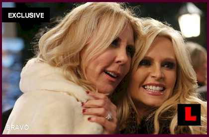 Tamra Barney, Vicki Gunvalson Lift RHOC to Big Ratings Finale: EXCLUSIVE