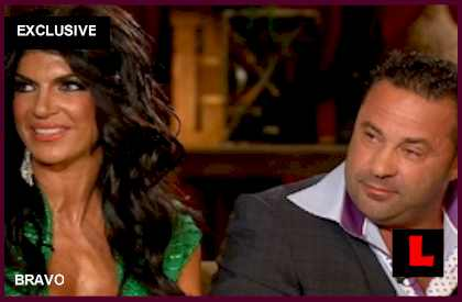 Teresa Giudice Sentencing Date Changed, as BravoTV Comments Gone: EXCLUSIVE