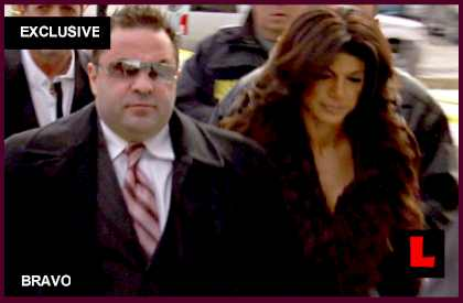 Teresa Giudice Sentencing Date: Joe Giudice Deportation Worries End RHONJ