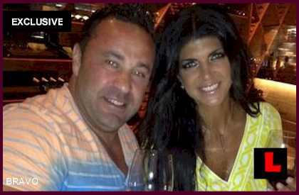 Teresa giudice sentencing date