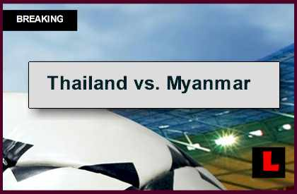 Thailand vs. Myanmar 2014 Score Prompts AFF Cup Results