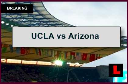 ucla college college football games today scores