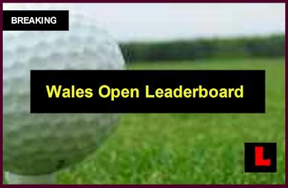 european golf leaderboard today