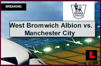 who scored for west brom today