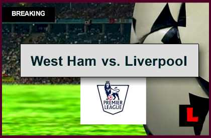 west ham results today