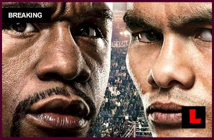 Fans: What Channel is the Mayweather Fight on Tonight September 2014