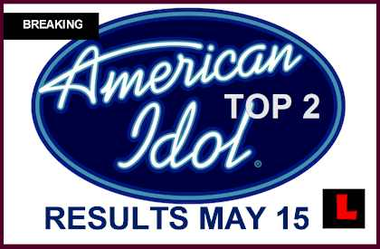 American Idol Results Tonight 2014: Who Made Finals, Got Eliminated 5/15/14 may 15, 2014 elimination top 2